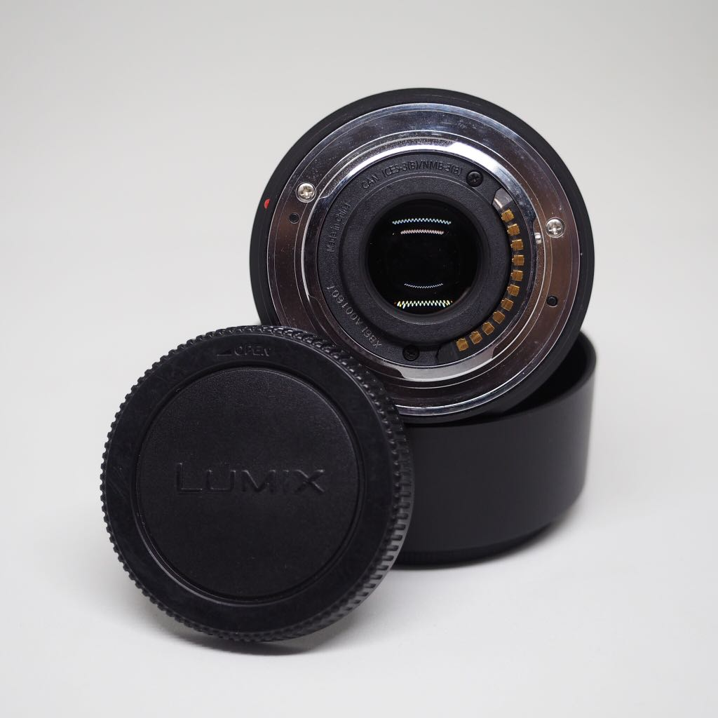 Panasonic Lumix G 25mm F 17 Aph Photography On Carousell G7 Kit 14 42 Ii Silver Leica