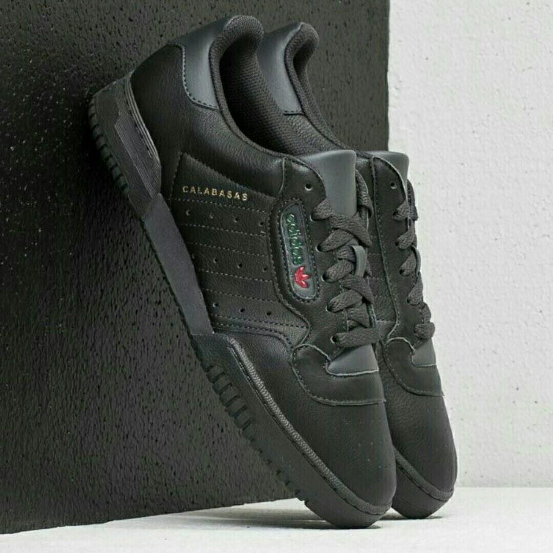 f5eeb2f141b30 PO) Adidas x Yeezy Powerphase black