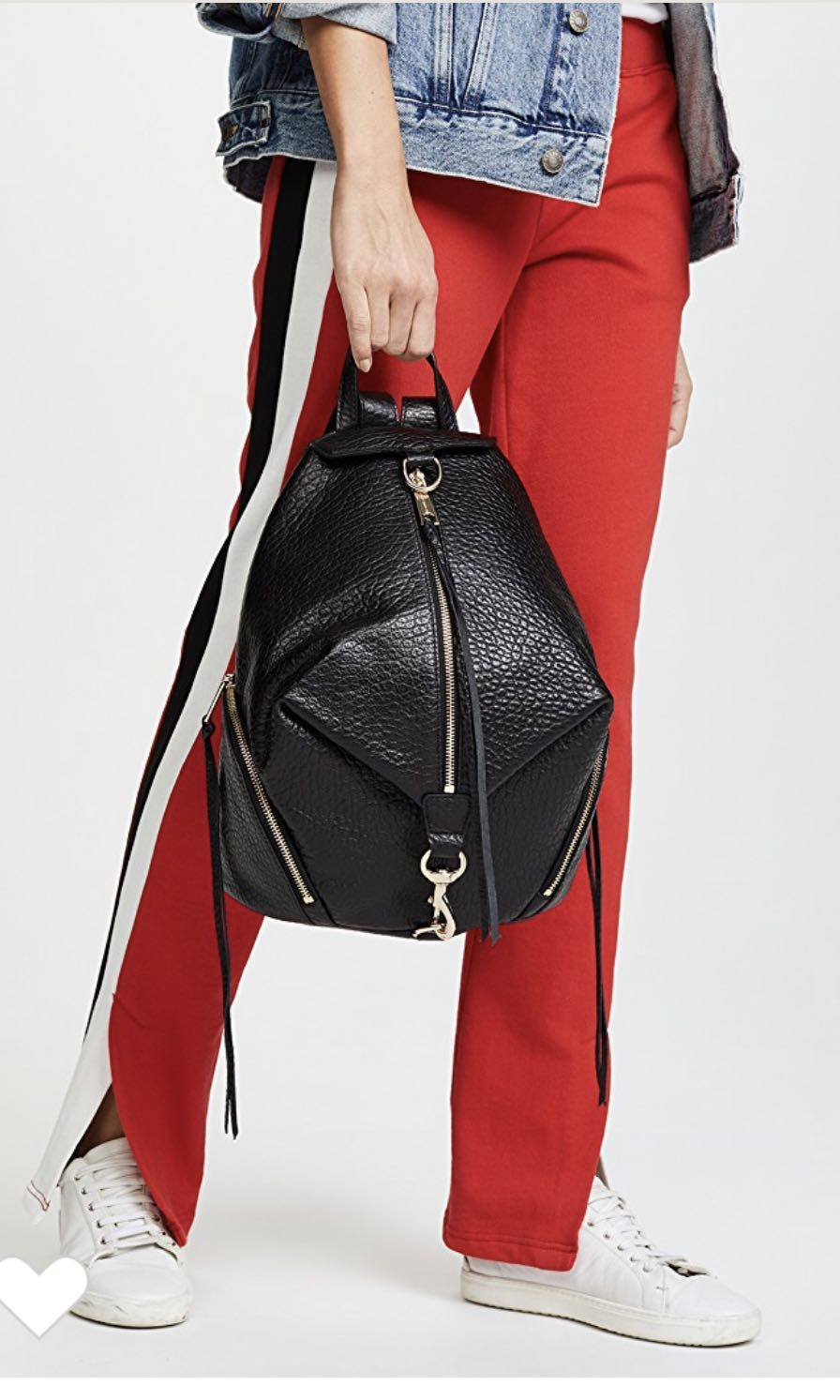 rebecca minkoff julian backpack的圖片搜尋結果