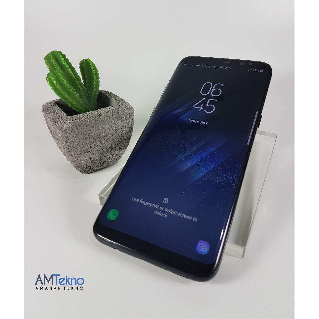Samsung Galaxy S8 Duos Mobile Phones Tablets Android On Carousell