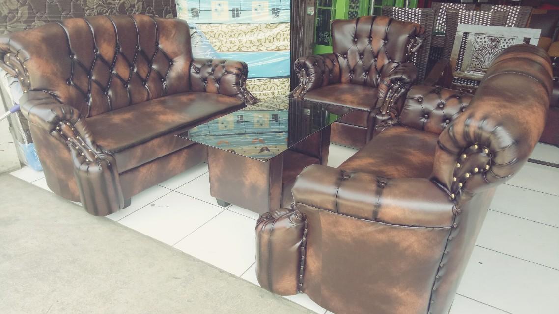 Sofa Jaguar Mini Mungil Home Furniture On Carousell
