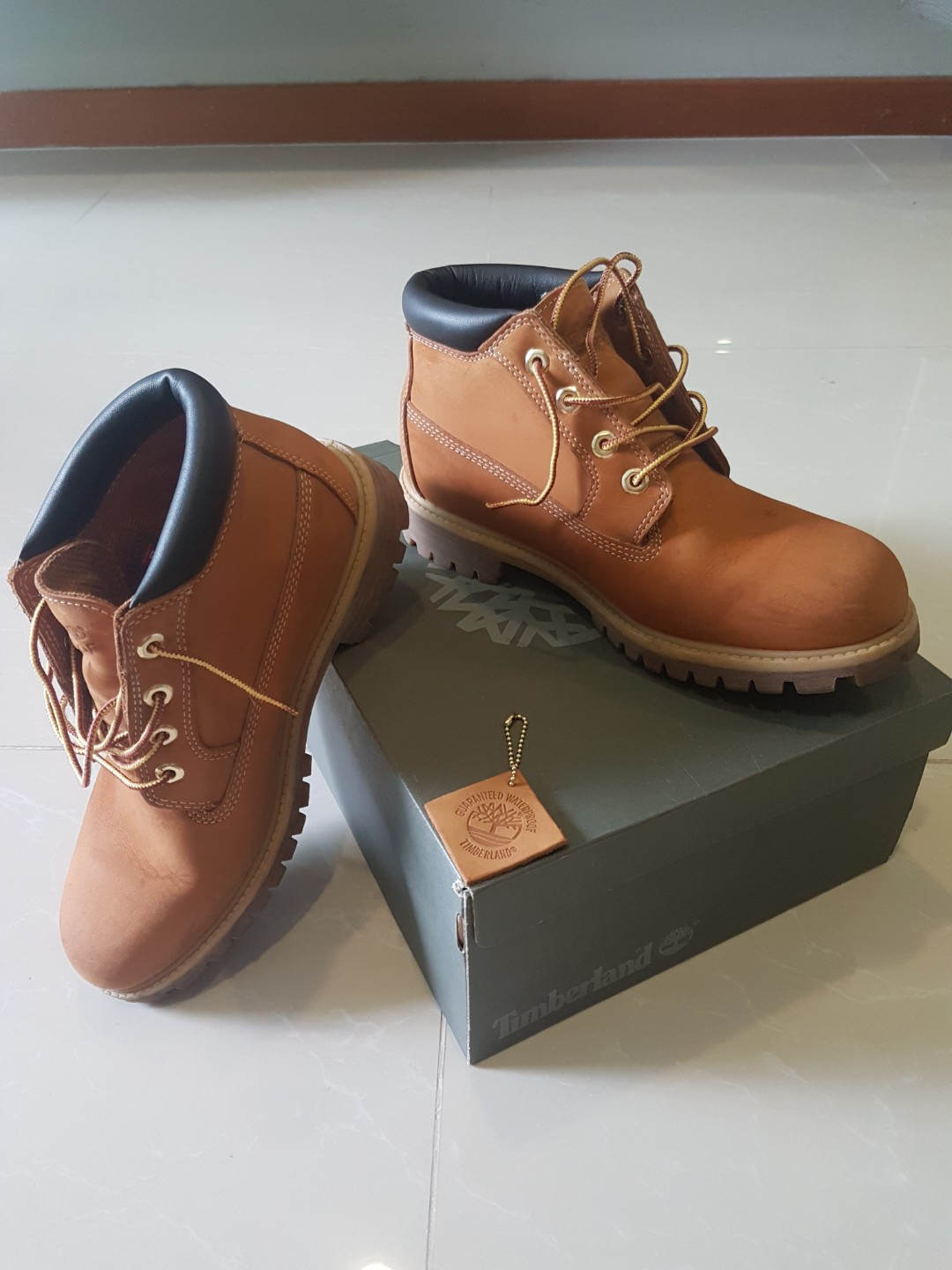 1f5a443ab4f (Price Reduced) Timberland Boots
