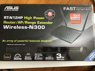 Asus Router 100% New
