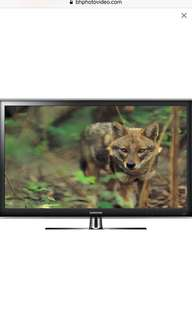 Samsung UA-40D5000 Highlights Full HD 1080p
