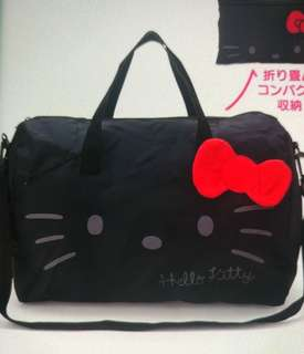 Hello Kitty 旅行袋