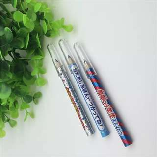 Clear Pencil Cap