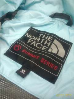 TNF the north face jacket ( XL )
