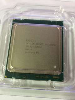 Mac Pro 2013 (MacPro6.1) 6 core Xeon CPU Processor