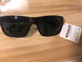 全新Polaroid 太陽眼鏡,清屋,有眼鏡盒