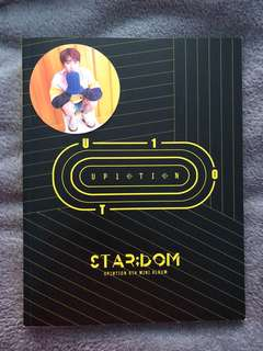 Up10tion - Stardom 6th Mini Album