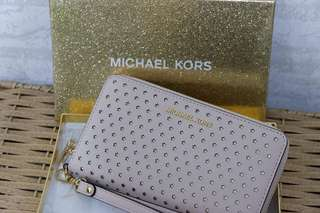 ORIGINAL MK WRIST WALLET (CELLPHONE WALLET)