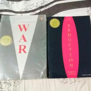 Robert Greene 33 Strategies Of War