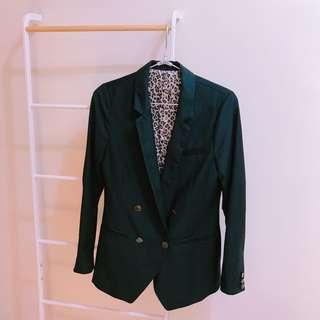 🚚 [含運]正韓西裝外套*超顯瘦