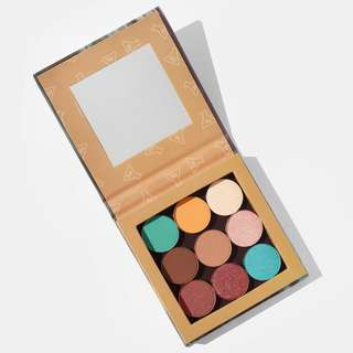 BNIP Imma Beach Eyeshadow Palette