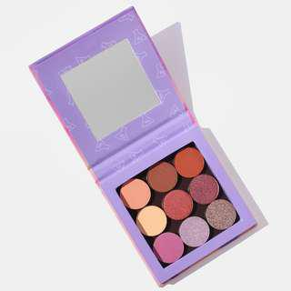 BNIP Love Child Eyeshadow Palette