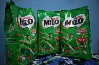 Milo Bubuk 1kg Malaysia