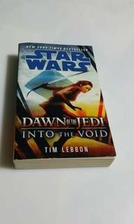 Dawn Of The Jedi