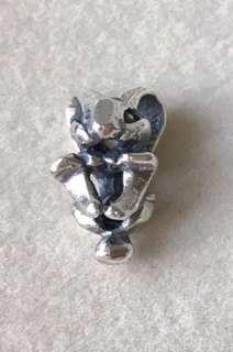 Trollbeads 魔法兔