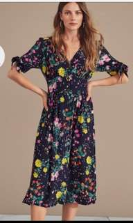 Floral Dress from Next