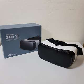 Samsung Gear VR for Note 5 and Galaxy S6 (SM-R322)