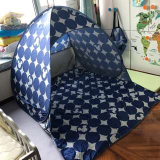 Outing beach tent 戶外沙灘帳幕