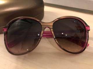 Gucci sun glasses 太陽眼鏡