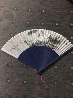 BN- Hand held fan