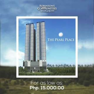 Condominium in Ortigas