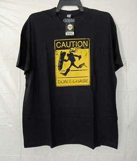 Original League of Legends Singed Black T Shirt