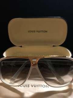 Louis Vuitton Evidence