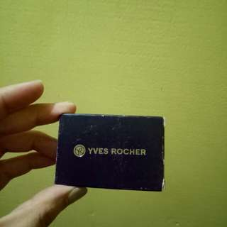 Yves Rocher Eyeshadow Palette