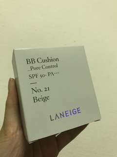 Laneige BB Cushion Refill No.21 beige