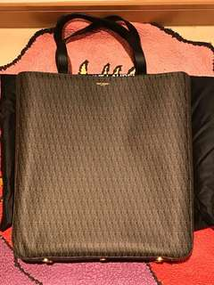Saint Laurent men's Tote Bag
