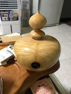 臺灣黃膾聚寶盆