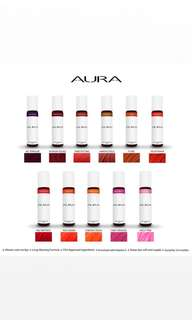 AURA Ready to Ship 😊