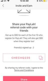 free $5 !!