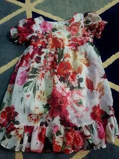 Lovely Lace dress 3yo+