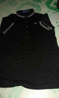 Fredperry made in jepang