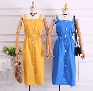 Ladies' Casual Dress