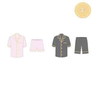 <PO> TWICE SUMMER PYJAMAS