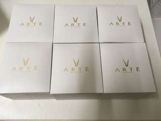ARTE盒子