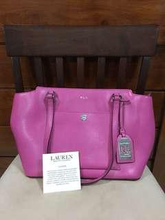 Ralph Lauren - Pink