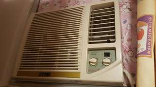 3/4匹冷氣機