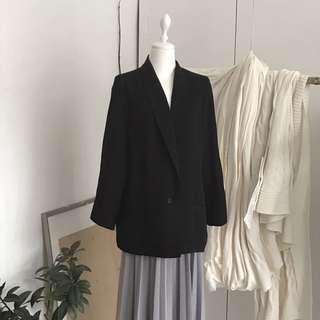 eunoia 西裝外套