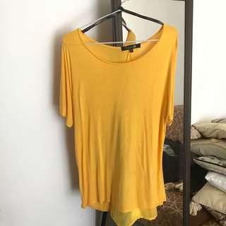 tshirt forever21 kaos #maudecay