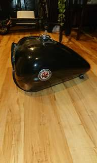 Honda shadow 30L tank