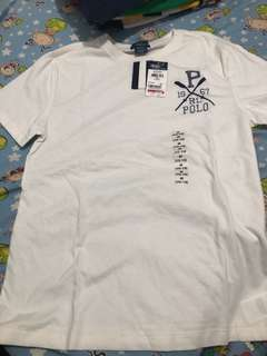 Polo by Ralph Lauren Teenager 10-12 Y Tee
