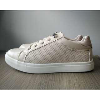 [PRELOVED] Zalora Perforated Sneakers