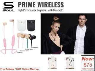 Prime Wireless