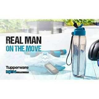Extreme bottle tupperware